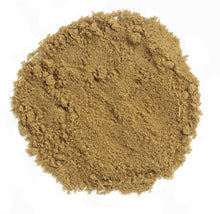 0.46oz pinch size portion of organic ground cumin spice. Perfect for Indian cooking, recipes & dishes.