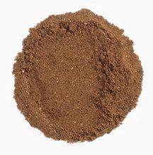 3oz organic ground garam masala spice. Perfect for Indian cooking, recipes & dishes.