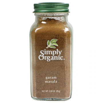 Organic Ground Garam Masala