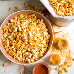 Bollywood Popcorn Recipe Set