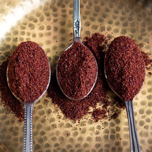 Fresh Ground Sumac