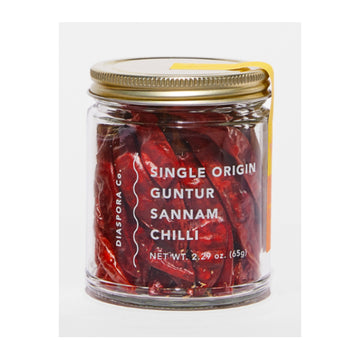 Whole Red Chili