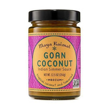 Sweet Curry - Goan Coconut Sauce