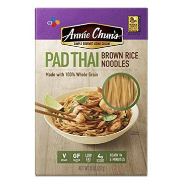 Brown Rice Pad Thai Noodles
