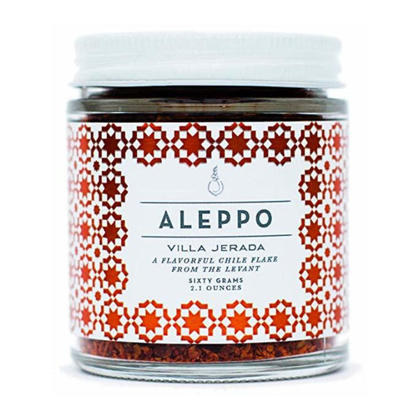 Aleppo Chili Flake