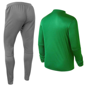 Celtic Glasgow Training Tech Soccer Tracksuit 2018/19 - New Balance - SoccerTracksuits.com