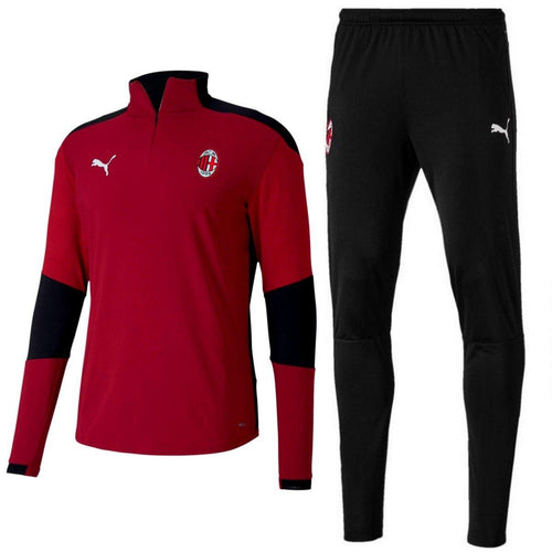 AC Milan training technical tracksuit 2020/21 - Puma