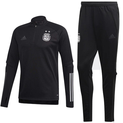 Argentina Soccer training technical tracksuit 2020/21 - Adidas