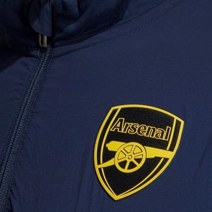 Arsenal training technical soccer tracksuit EU 2019/20 - Adidas - SoccerTracksuits.com