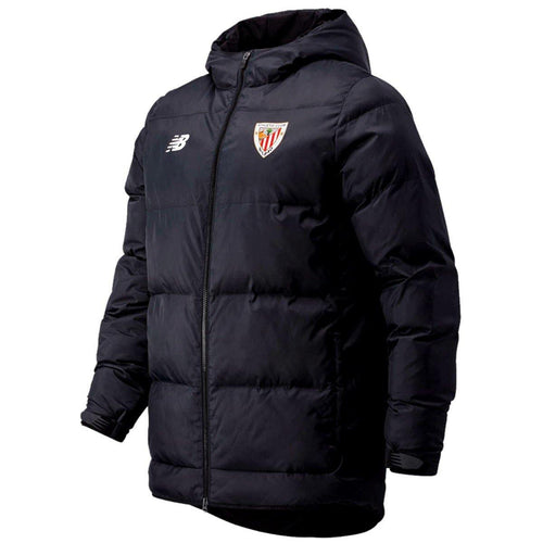 Athletic Club Bilbao training bench padded jacket 2020/21 - New Balance