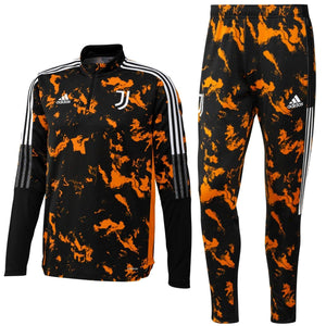 Juventus Graphic technical training Soccer tracksuit 2021 - Adidas