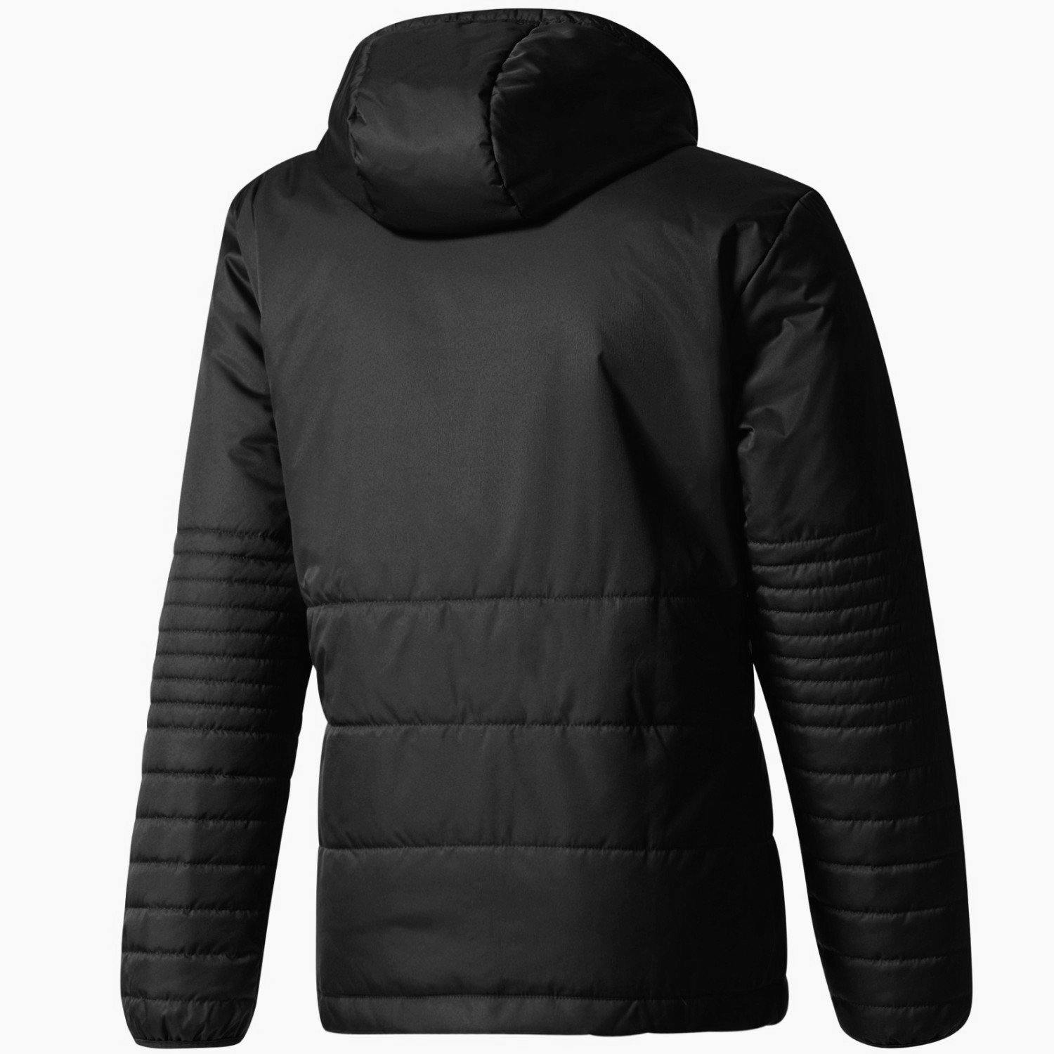 Manchester United Ucl Winter Training Bench Soccer Jacket