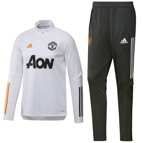 Manchester United training technical tracksuit 2020/21 - Adidas