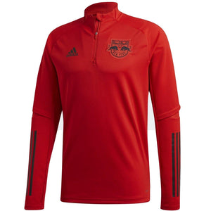 New York Red Bull Soccer training technical tracksuit 2020 - Adidas