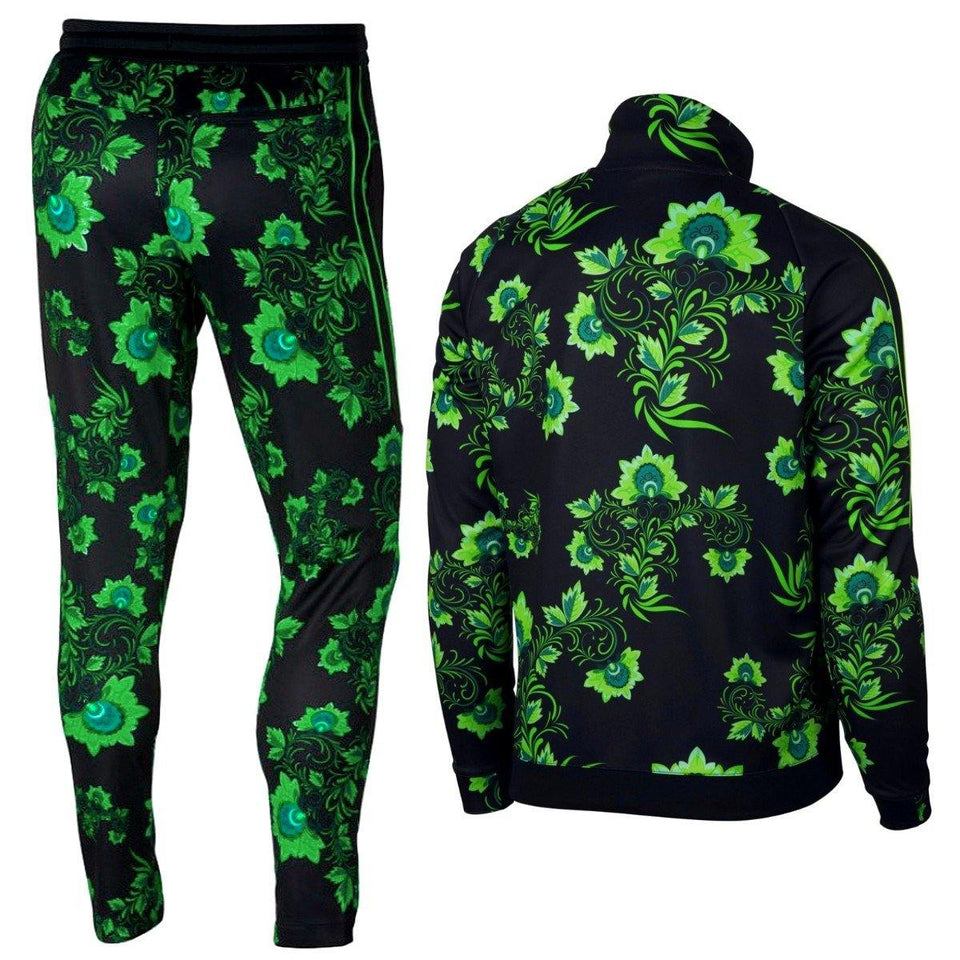 Official Nigeria Tribute Tracksuit