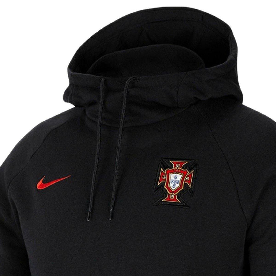 Portugal Casual presentation soccer tracksuit 2020/21 - Nike