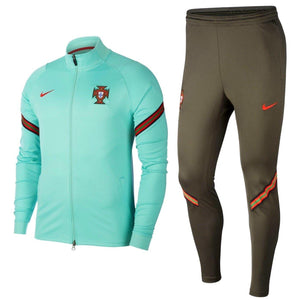 Portugal training presentation Soccer tracksuit 2020/21 - Nike