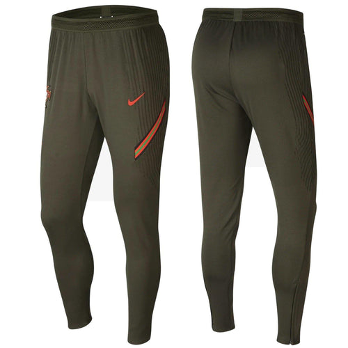 Portugal soccer Vaporknit technical training pants 2020/21 - Nike