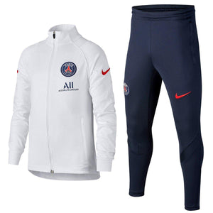 Kids - PSG training presentation Soccer tracksuit 2020/21 - Nike