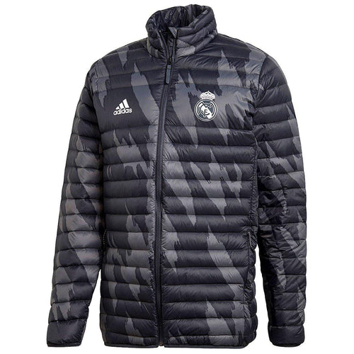 Real Madrid soccer light padded jacket 2020/21 - Adidas