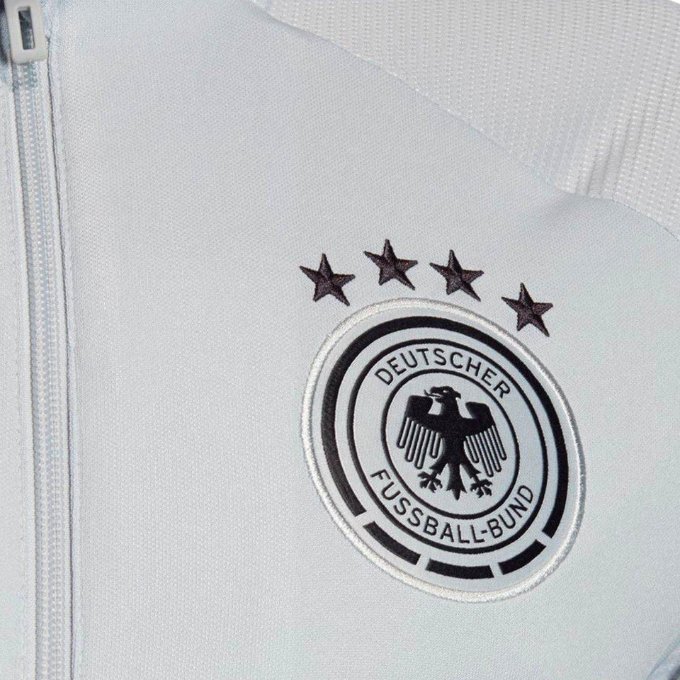 Germany national team training Soccer tracksuit 2020/21 - Adidas - SoccerTracksuits.com