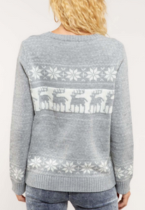 Oh So Lovable Christmas Sweater