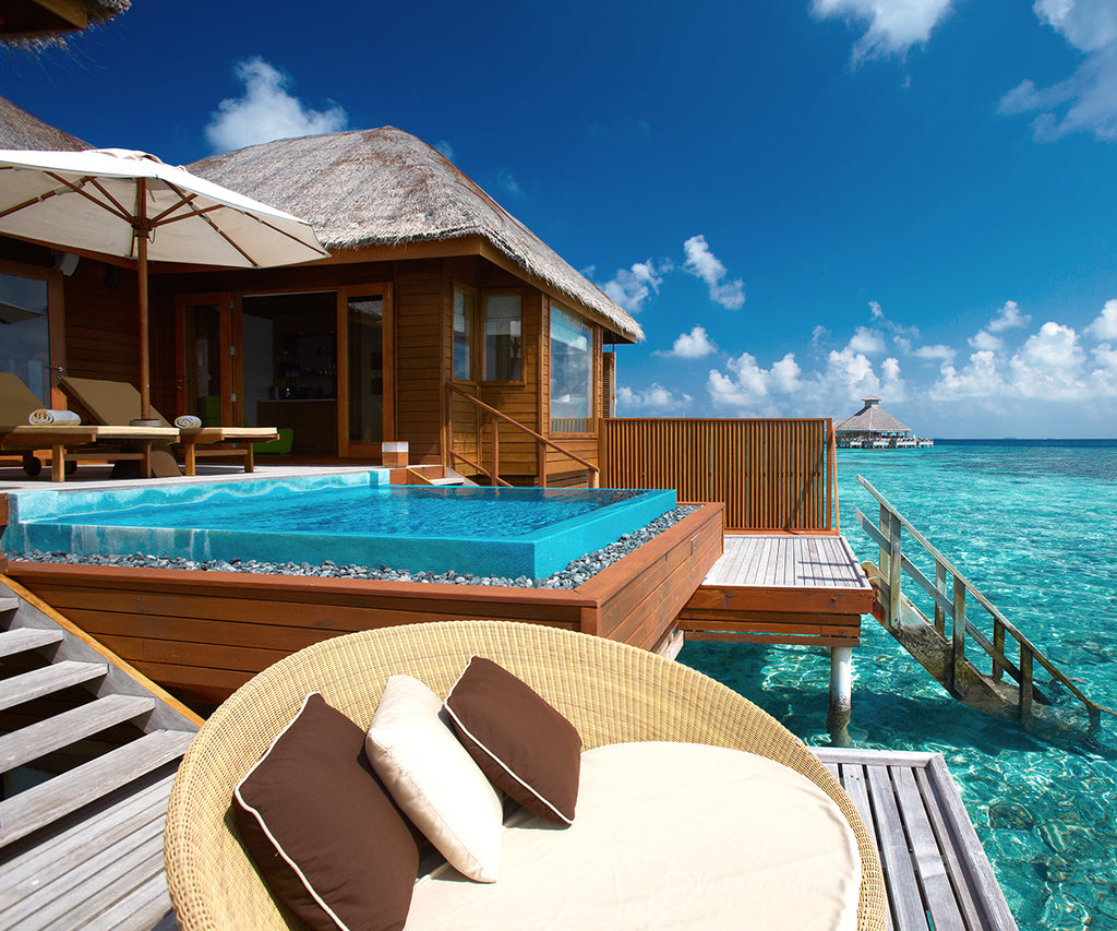 MALDIVES - WHAT YOU NEED TO KNOW