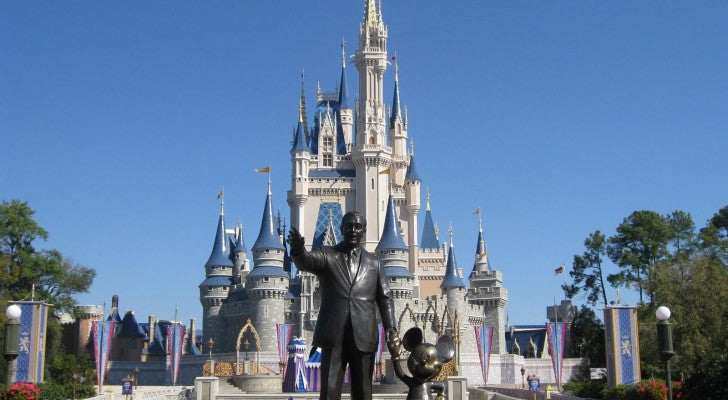 CONSIDERATIONS FOR A VACATION TO DISNEY WORLD (FLORIDA)