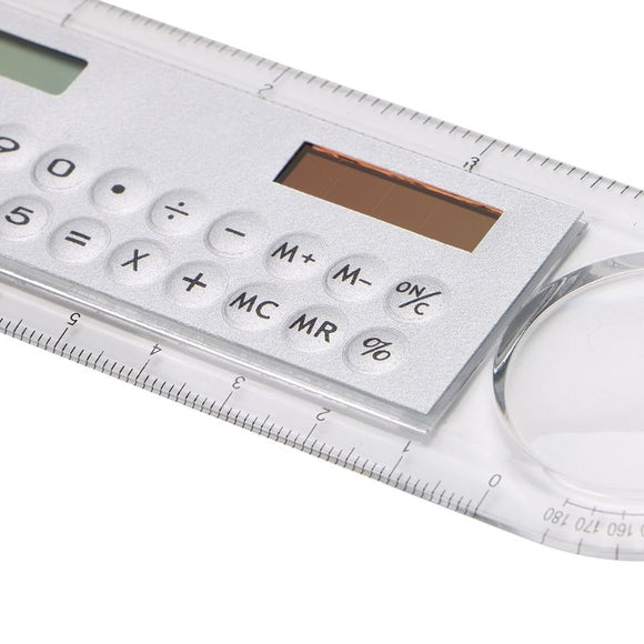 Stylish multi-function calculator [WHILE  SUPPLIES LAST]