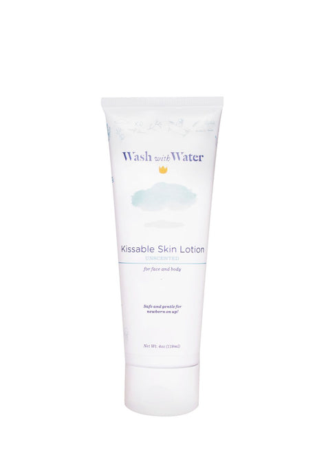 Kissable Skin Lotion | 4 oz | unscented