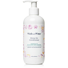 Load image into Gallery viewer, WwW Big Kid Shine On Conditioner | Wash with Water