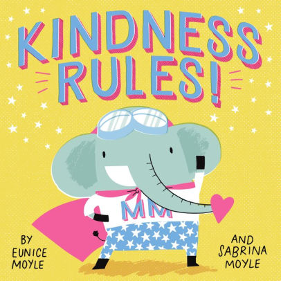 Kindness Rules! | Hello!Lucky
