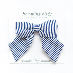 Classic Bow | Multiple Colors | Hemming Birds