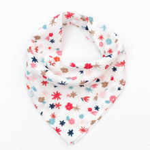 Load image into Gallery viewer, Ollie Bandana Bib | Patterns | Hemming Birds