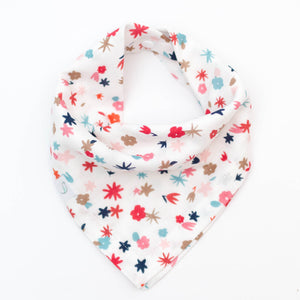 Ollie Bandana Bib | Patterns | Hemming Birds