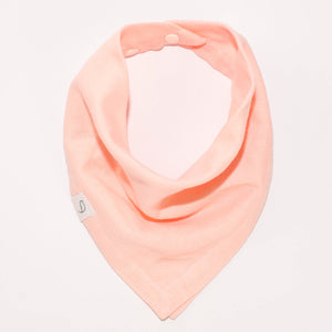 Ollie Bandana Bib | Solid Colors
