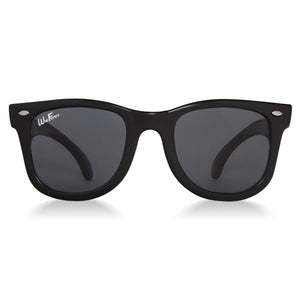 Polarized Sunglasses | Black | WeeFarers