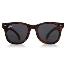 Load image into Gallery viewer, Polarized Sunglasses | Tortoise Shell | WeeFarers