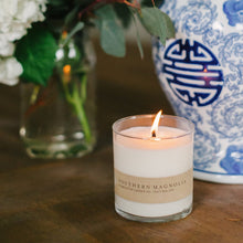 Load image into Gallery viewer, Southern Magnolia Candle | Charleston Candle Co