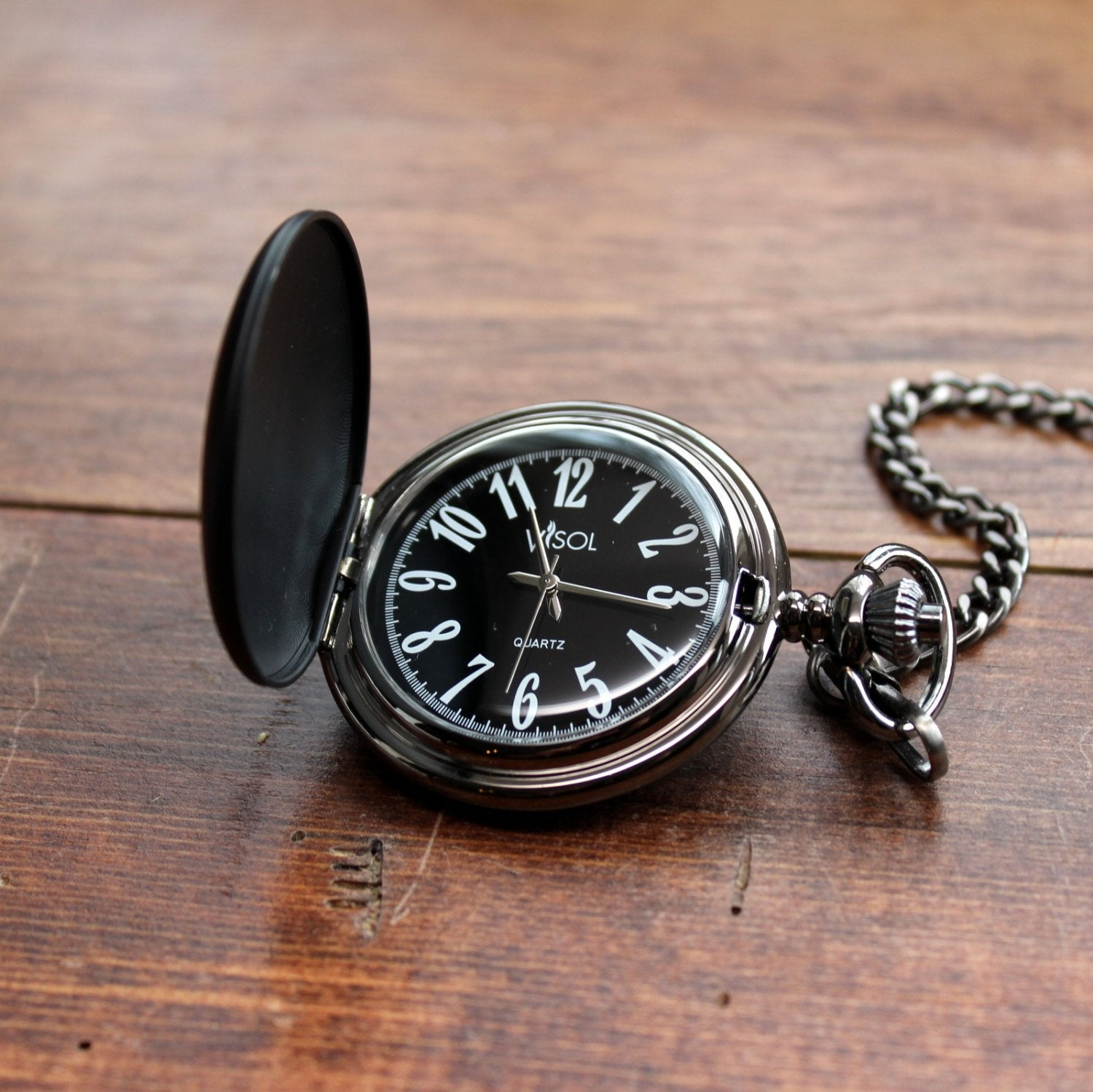 556663d77082a Pocket Watches - The Groomsmen Gift Shop