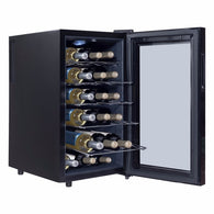 Thermoelectric Eco-Friendly Wine Cooler