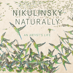 Philippa Talks Nikulinsky Naturally book re-release on 6PR