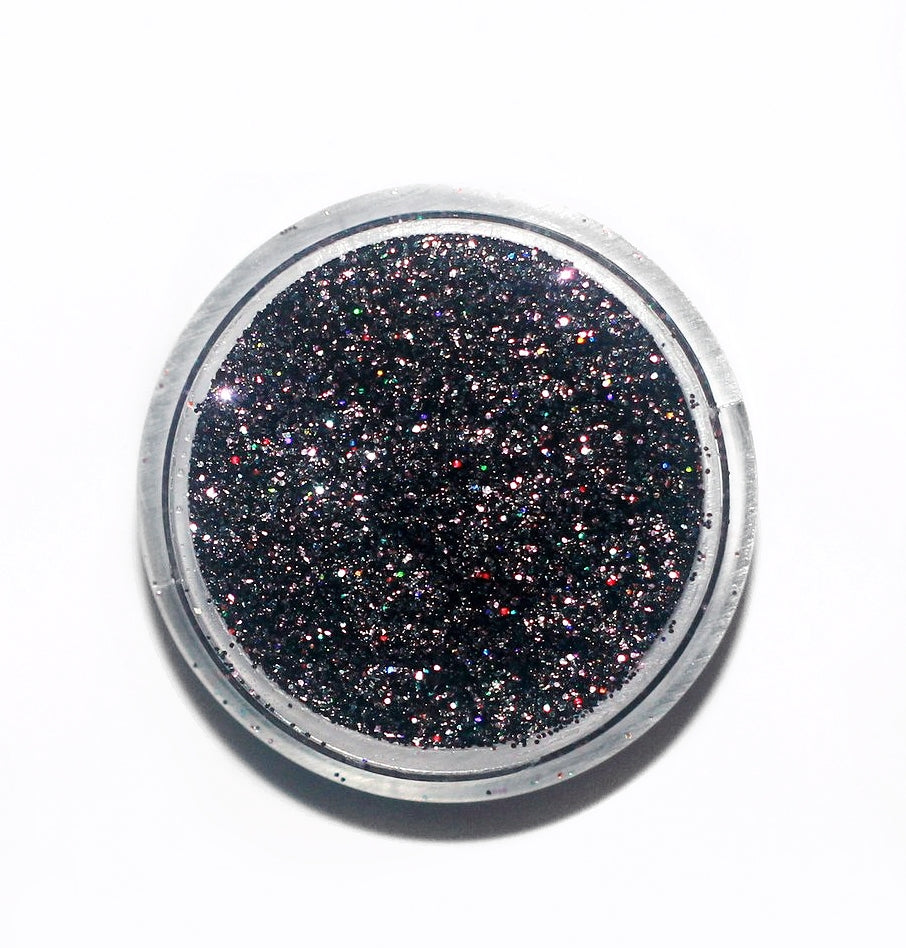 Glam Glitter Gel 'Midnight Craving'