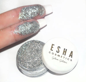 Glam Glitter Gel 'DIAMOND CRUST'