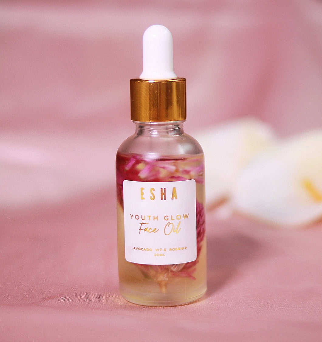 Youth Glow Face Oil