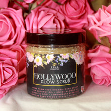 Load image into Gallery viewer, Hollywood Glow Scrub - 250 gms - Esha Cosmetics