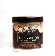 Load image into Gallery viewer, Hollywood Glow Scrub - 250 gms