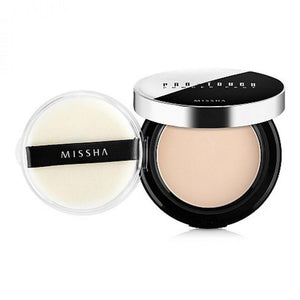 Pro Touch Powder Compact SPF25 - 10g