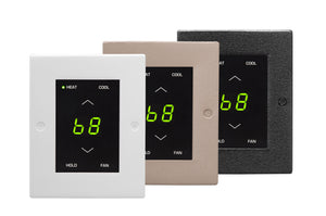 BAYweb Thermostat Keypad