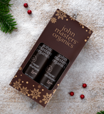 Festive Gift Set - Shampoo and Conditioner to repair Dry & Damaged Hair